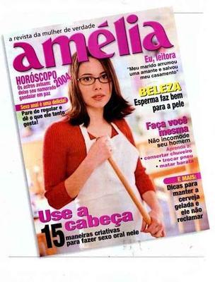 Revista Amélia