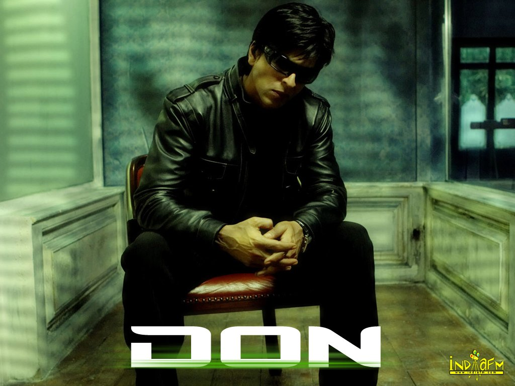 Movie Wallpapers-Don