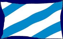 bandera de la marina de guerra catalana