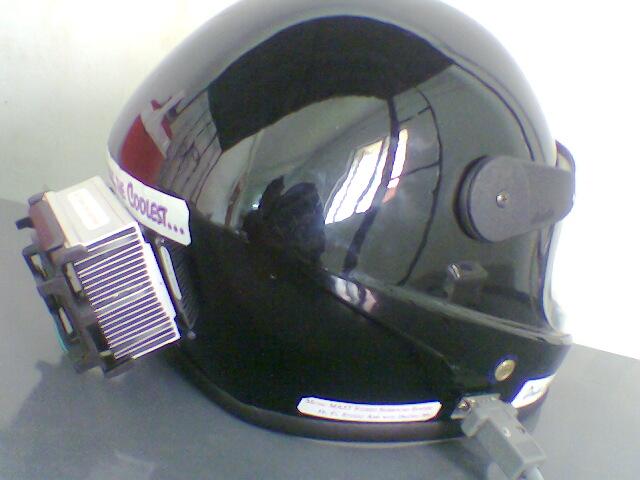 ac helmets to enter indian market