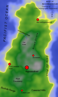 Picture: Map of Moonbatistan