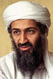 Picture: Osama Bin Laden