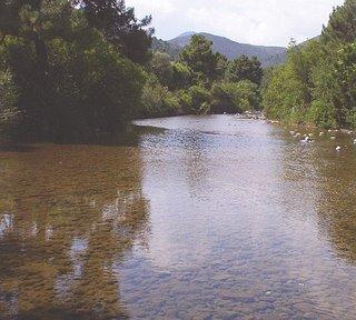Rio Genal