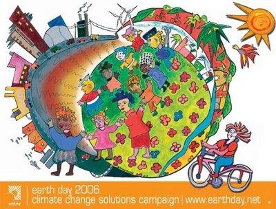 Dia de la Tierra 2006