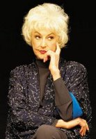 Golden Girl Bea Arthur