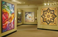 Museum of the American Quilter's Society