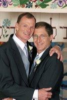 GuyDads wedding photo