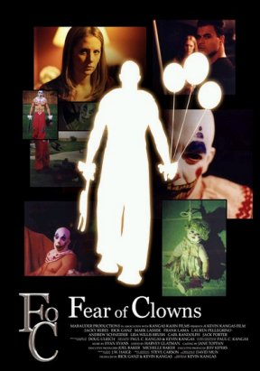 fear of clowns essay Fear of clowns essays and research papers fear of clowns clown a performer, usually in a circus, who plays the fool, performs practical jokes, and does tricks to make people laugh.