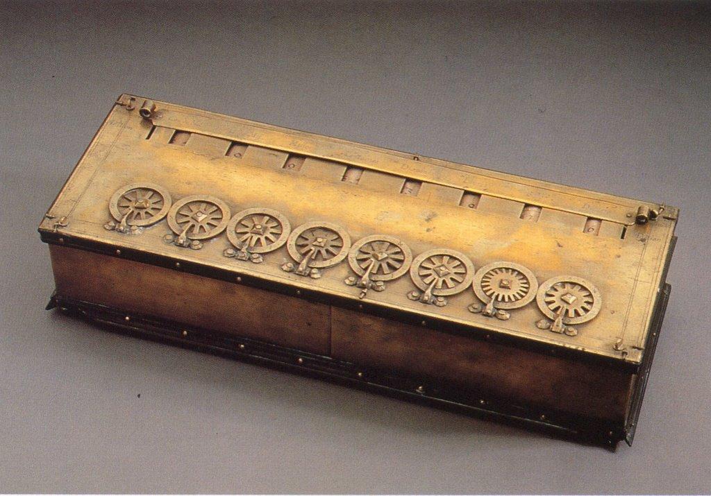 first mechanical calculator leonardo da vinci istituto comprensivo l da vinci monteiasi