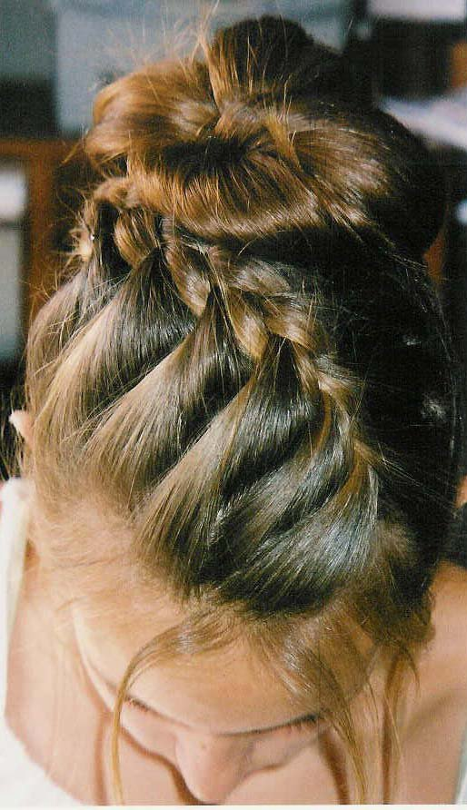 Bethany Kay Hair Designs Parker Colorado Updo