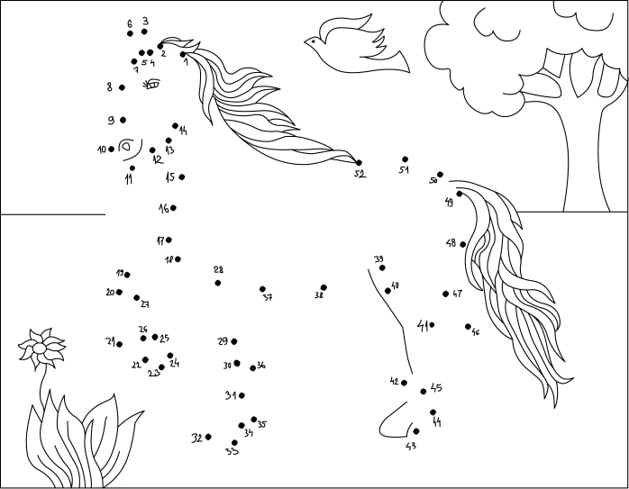nicole u0026 39 s free coloring pages  connect the dots