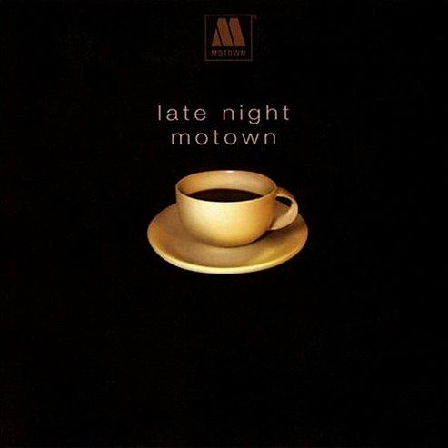 LATE NIGHT MOTOWN  Latenight