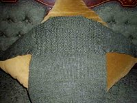 Emma's sweater
