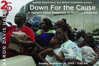 Hurricane Relief Concert