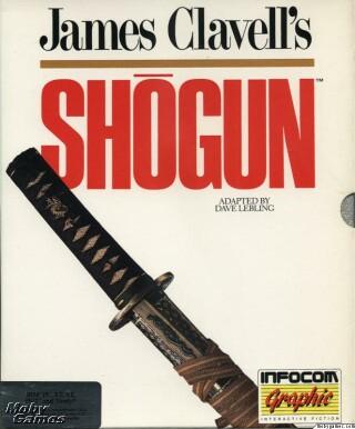 Literatura japonesa Shogun