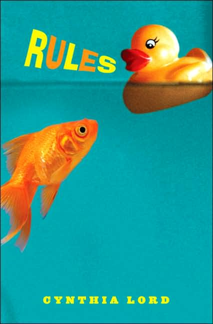 Children's Literature Book Club: Rules - by Cynthia Lord