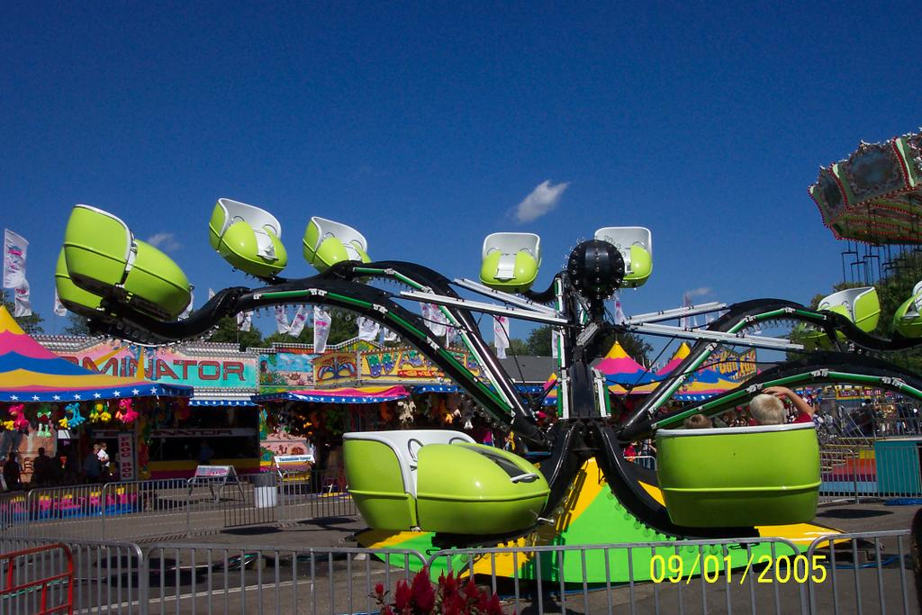 Coasterville Commentary: Minnesota State Fair