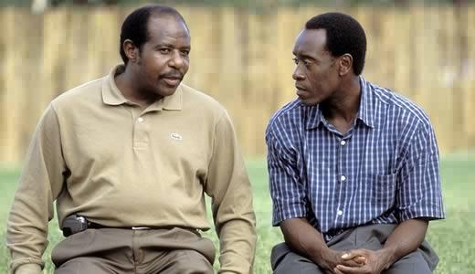 Rencontre homme rwandais