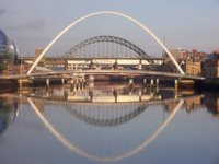 River Tyne and Quayside 2