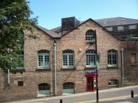 36 Lime Street(The Cluny Warehouse)