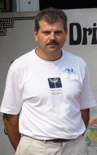 Karel Lareu