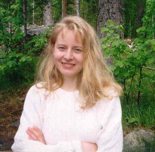 Katja Voetbalveld