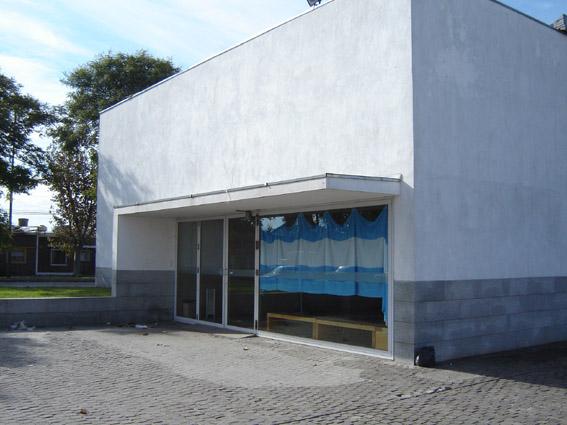 Arquitectura uno rosario municipalidad arqto lvaro siza for Arquitectura rosario