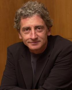 Antonio Gasset de 'Días de Cine' en La2