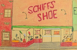 Erie Shoe Stores