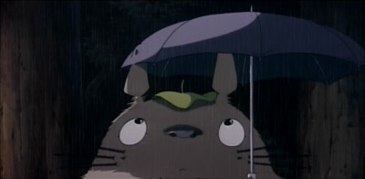 Totoro expects more