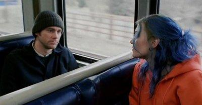 Joel and Clementine