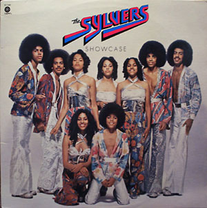 The Sylvers -- Showcase