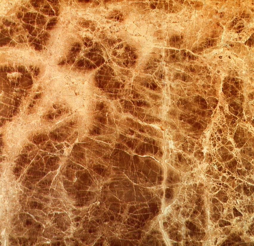 Piedra fotografias marmol marron emperador claro for Marmol marron emperador