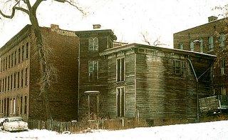 Esta casa sí que está embrujada