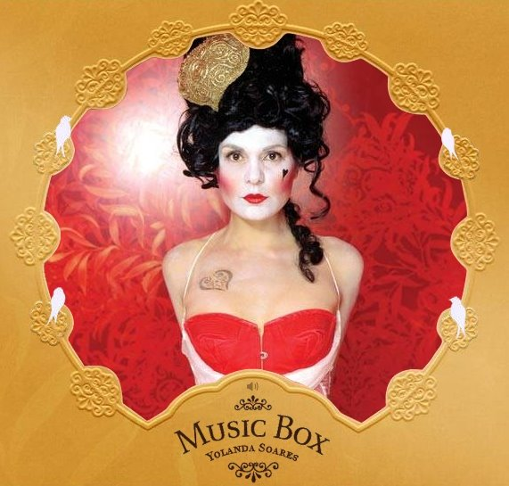 Yolanda Soares - Music Box - Fado Em Concerto