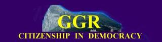 Equality Rights group GGR - Citizenship in Democracy