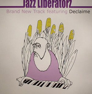 Jazz Liberatorz Force Be With You