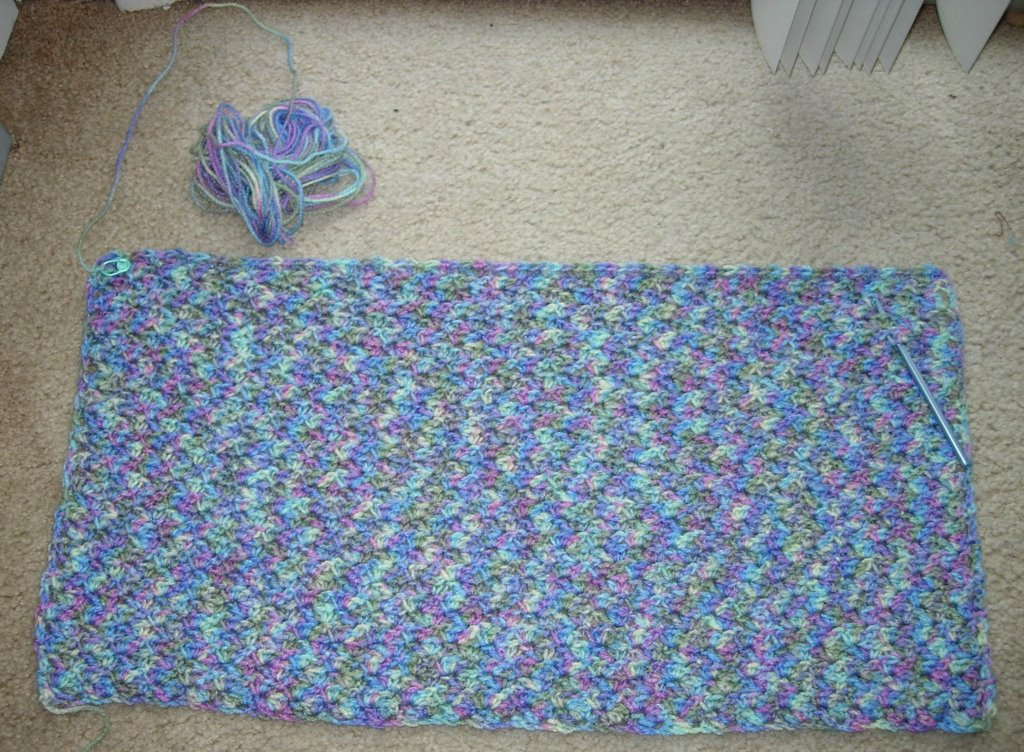 Adventures In Crochet And Spinning Yipee One For Me