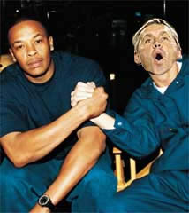 Tressel and Dre
