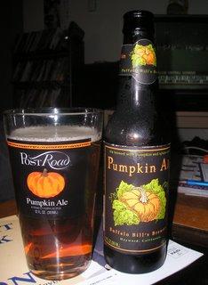 mmm, pumpkin...