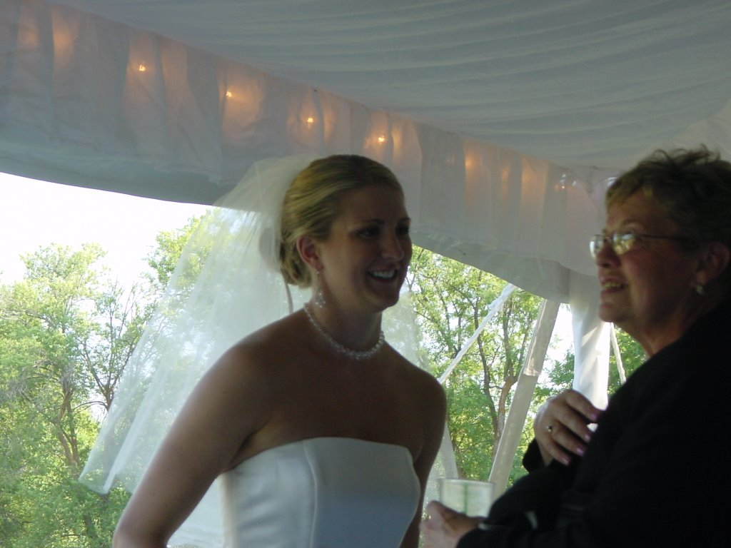 Wertz wedding