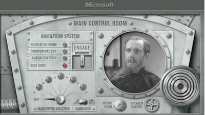 quartiers généraux de microsoft