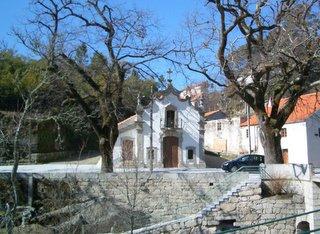 Capela da Senhora do Desterro - Foto de CMatos
