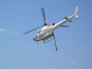 Foto de CMatos (Heli do Serviço Nacional de Bombeiros)