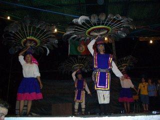 Foto de CMatos (Dança Boliviana)