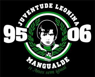 Juve Leo Mangualde - 11 Anos