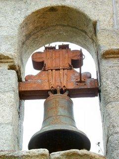 Foto de CMatos (Sino da Igreja Matriz-Mangualde)