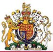 Queen's Coat of Arms