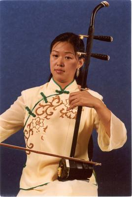 Chinese Erhu