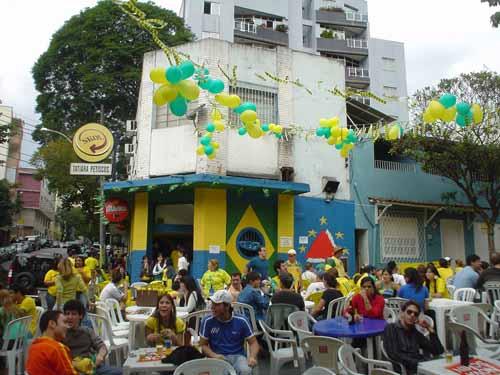 Mochila de arquitecto debut brasil - Arquitecto de brasilia ...